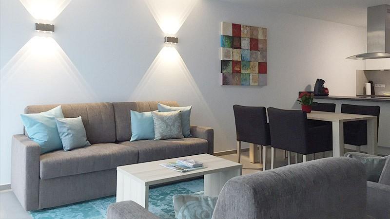Appartement 002